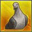 [Les trophées] Pigeon
